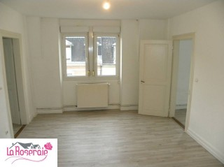 vente appartement 4 pi�ces, 75,67m habitables, � MULHOUSE FRIDOLIN