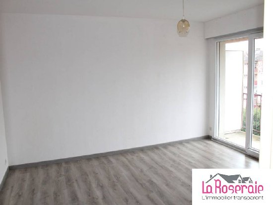 location appartement MULHOUSE 2 pieces, 48m
