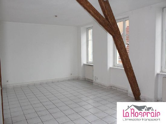 location appartement MULHOUSE 2 pieces, 65,81m