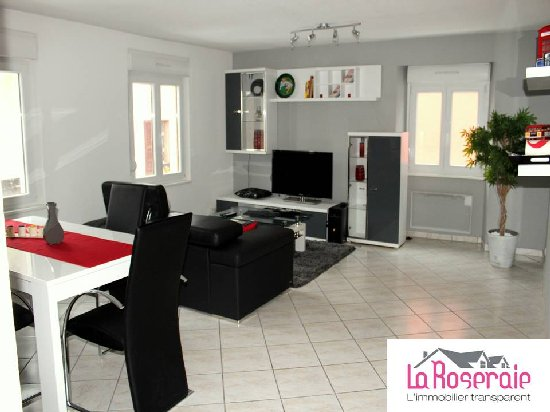 location appartement THANN 3 pieces, 72m