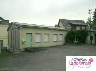 location appartement 3 pi�ces, 66m habitables, � ALTKIRCH