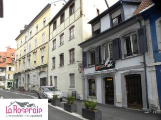 location appartement MULHOUSE 3 pieces, 70m