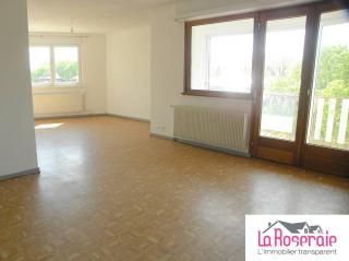 location appartement MULHOUSE 4 pieces, 93m