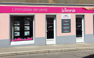 Agence immobili re la roseraie mulhouse vente location for Agence immobiliere 3