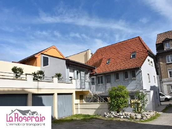 location appartement DORNACH 2 pieces, 74,7m
