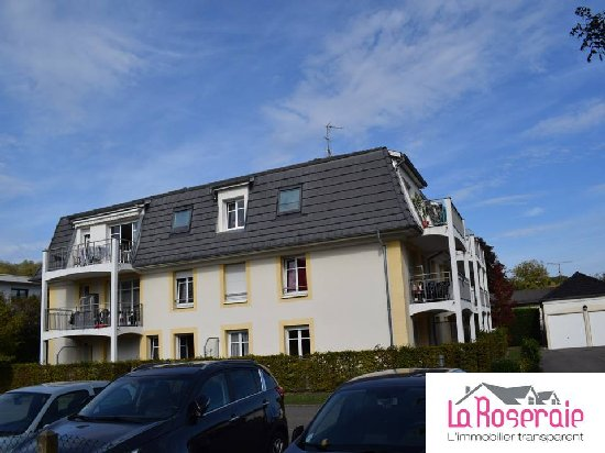 location appartement HOCHSTATT 3 pieces, 59,33m