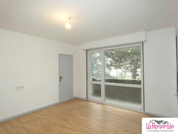 location appartement ILLZACH 4 pieces, 75,3m
