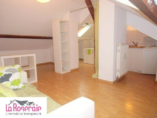 location appartement MULHOUSE 1 pieces, 18,98m