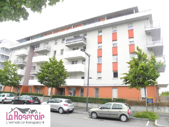 location appartement MULHOUSE 2 pieces, 51,38m