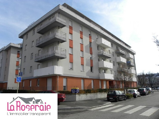 location appartement MULHOUSE 2 pieces, 46,16m