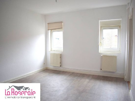 location appartement MULHOUSE 2 pieces, 56,1m