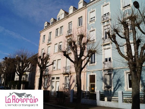 location appartement MULHOUSE 3 pieces, 52m