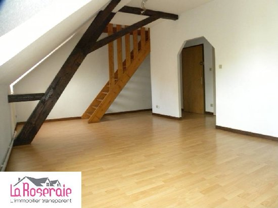 location appartement MULHOUSE 2 pieces, 55,86m