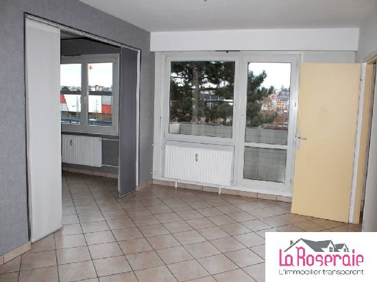 location appartement MULHOUSE 4 pieces, 83,8m