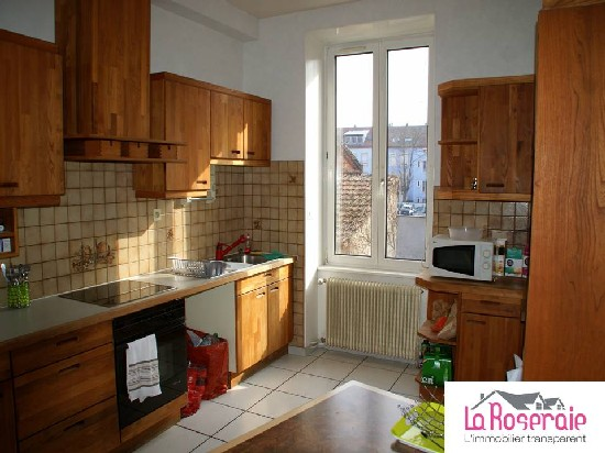 location appartement MULHOUSE 2 pieces, 65,47m