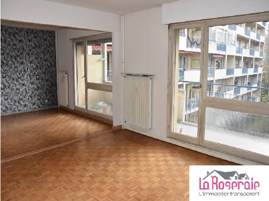 location appartement MULHOUSE 3 pieces, 69,38m