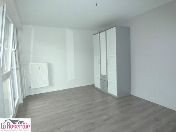 location appartement MULHOUSE 1 pieces, 35,22m