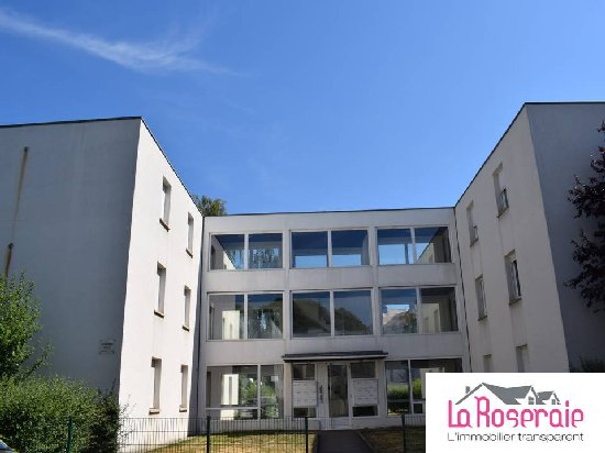 location appartement MULHOUSE 2 pieces, 48,83m
