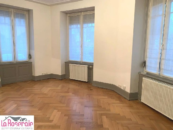 location appartement MULHOUSE 2 pieces, 52,63m