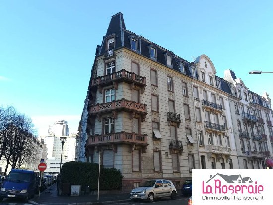 location appartement MULHOUSE 2 pieces, 53m
