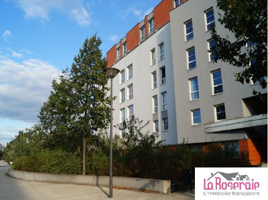 location appartement MULHOUSE 1 pieces, 19m