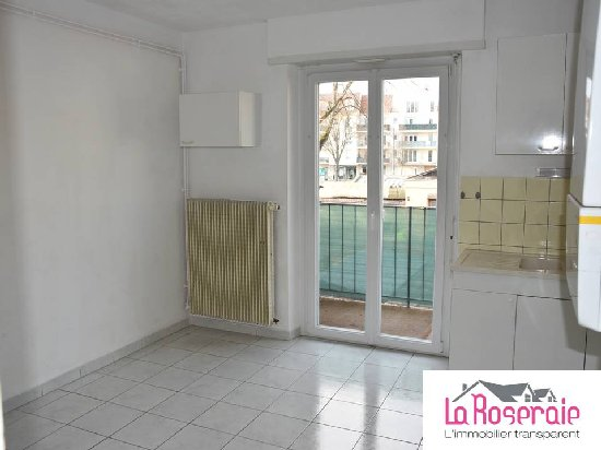 location appartement MULHOUSE 1 pieces, 38,77m