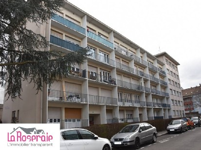 location appartement MULHOUSE 2 pieces, 41,13m