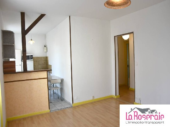 location appartement MULHOUSE 2 pieces, 50,19m