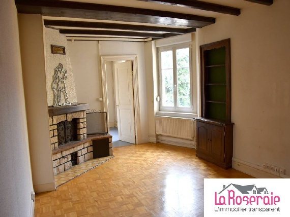 location appartement MULHOUSE 3 pieces, 55,39m