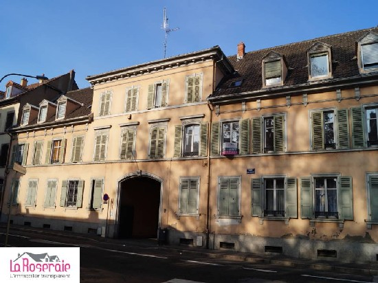 location appartement MULHOUSE 1 pieces, 14,03m