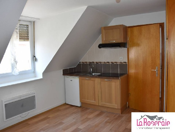 location appartement MULHOUSE 1 pieces, m