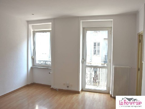 location appartement MULHOUSE 2 pieces, 46m