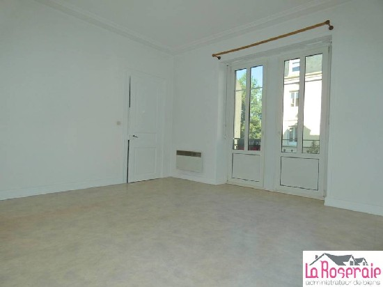 location appartement MULHOUSE 3 pieces, 60,46m