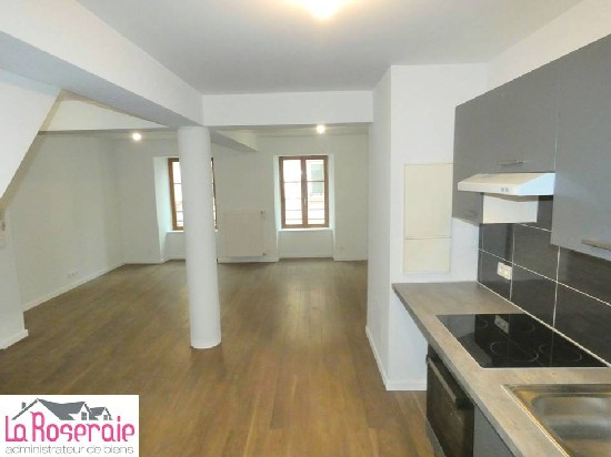 location appartement MULHOUSE 3 pieces, 79,88m