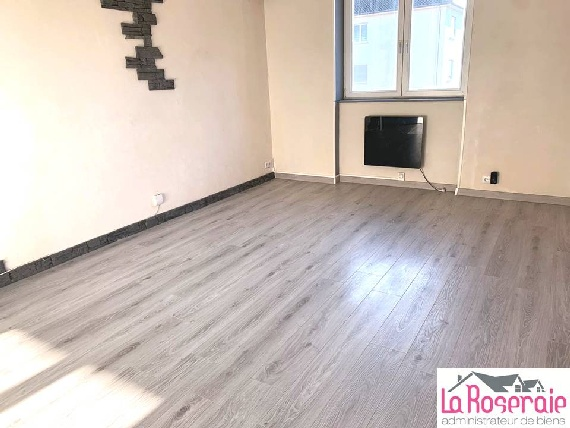 location appartement MULHOUSE 2 pieces, 65,45m