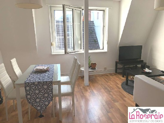 location appartement MULHOUSE 2 pieces, 40,31m