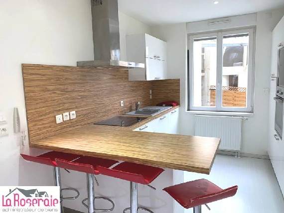 location appartement MULHOUSE 2 pieces, 50m
