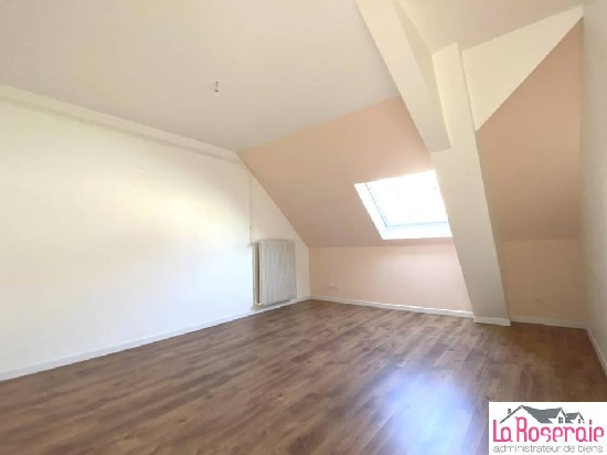 location appartement MULHOUSE 1 pieces, 34,52m