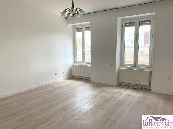 location appartement MULHOUSE 3 pieces, 48,39m