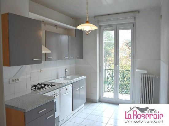 location appartement MULHOUSE 4 pieces, 81,87m