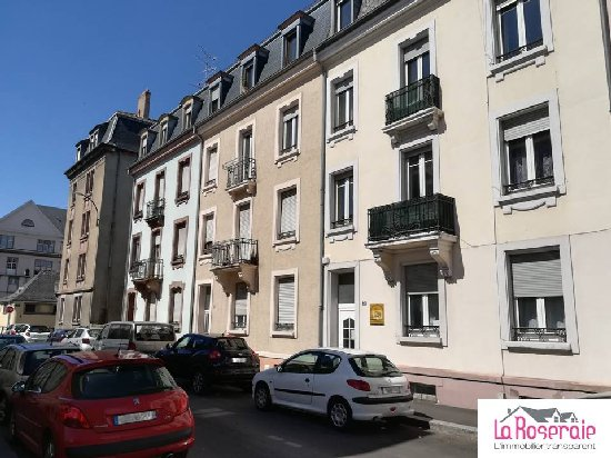 location appartement MULHOUSE 5 pieces, 91,31m