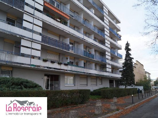 location appartement MULHOUSE 1 pieces, 30,37m