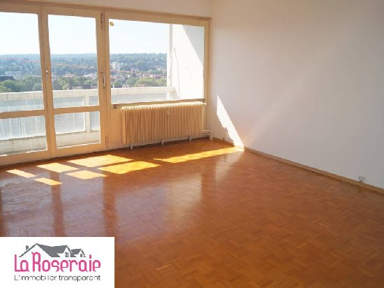 location appartement MULHOUSE 4 pieces, 102,42m