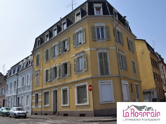 location appartement MULHOUSE 3 pieces, 52,85m