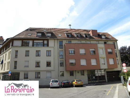 location appartement MULHOUSE 1 pieces, 37m