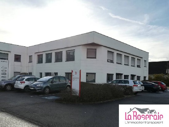 location local commercial HABSHEIM 4 pieces, 100m