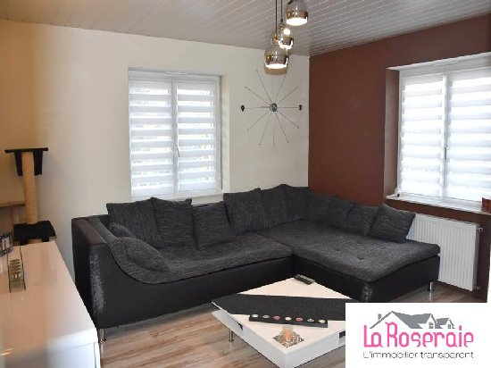 location appartement MULHOUSE 3 pieces, 54,91m